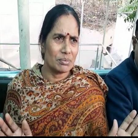 'Who is she to suggest this? How dare she...':  Asha Devi slams Jaising for urging to forgive Nirbhaya rape convicts