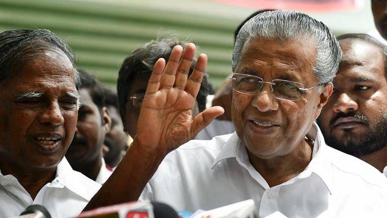 Social media campaign being run to target attendees of gathering at Nizamuddin: Kerala CM Pinarayi Vijayan