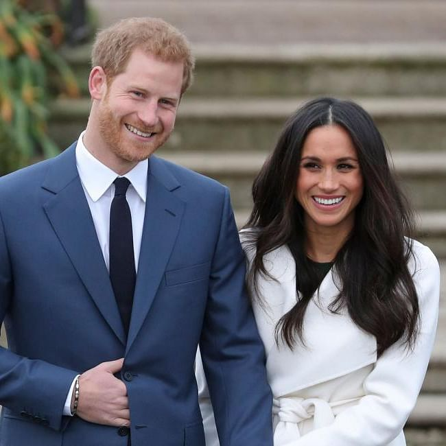 Days after decision to step back as 'senior' royals, Meghan Markle returns to Canada