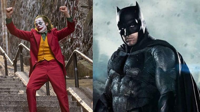 Todd Phillips wants 'Batman' based in 'Joker's 'beautiful' Gotham
