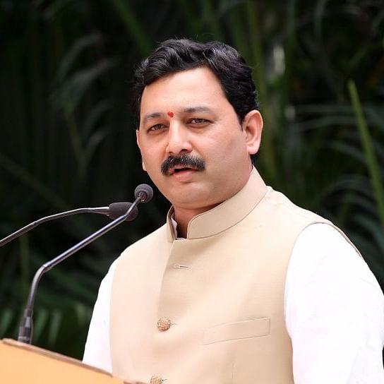 Maratha quota: Don't play with the sentiments of the community, says Chhatrapati Sambhajiraje