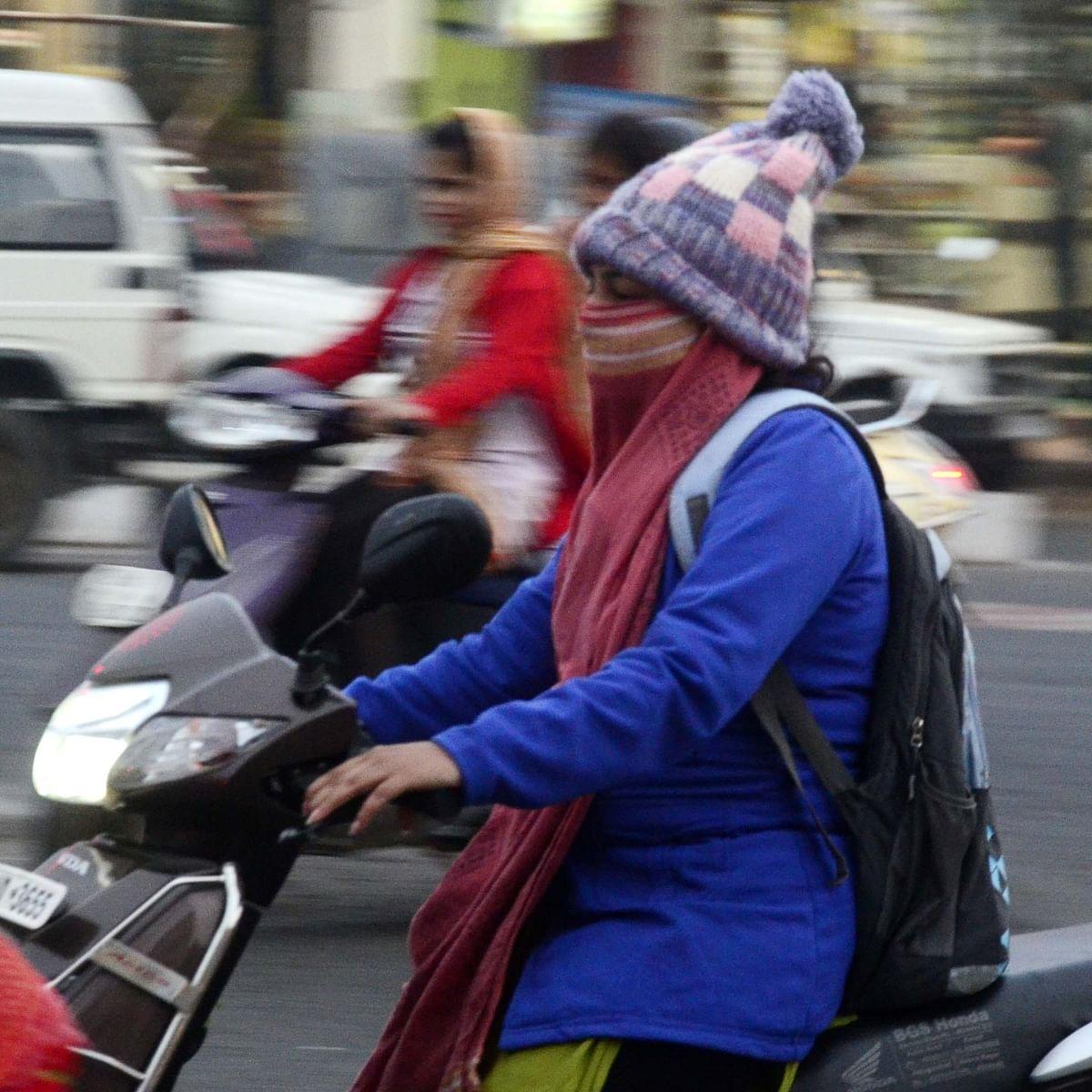 Bhopal: Temp hikes as rain batters cities