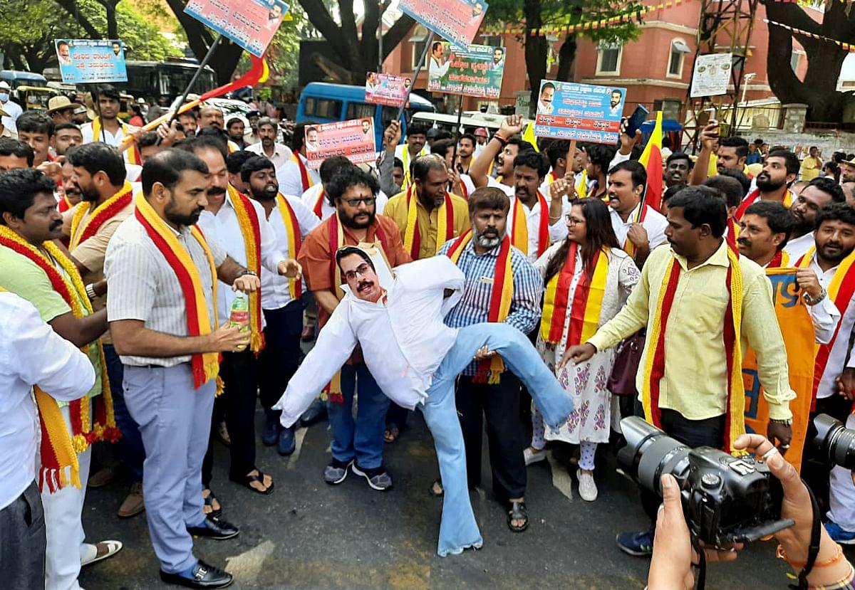 Three state agitation: Amaravati farmers write to President, seek mercy killing