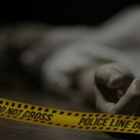 Man held for wife's murder in Ghaziabad