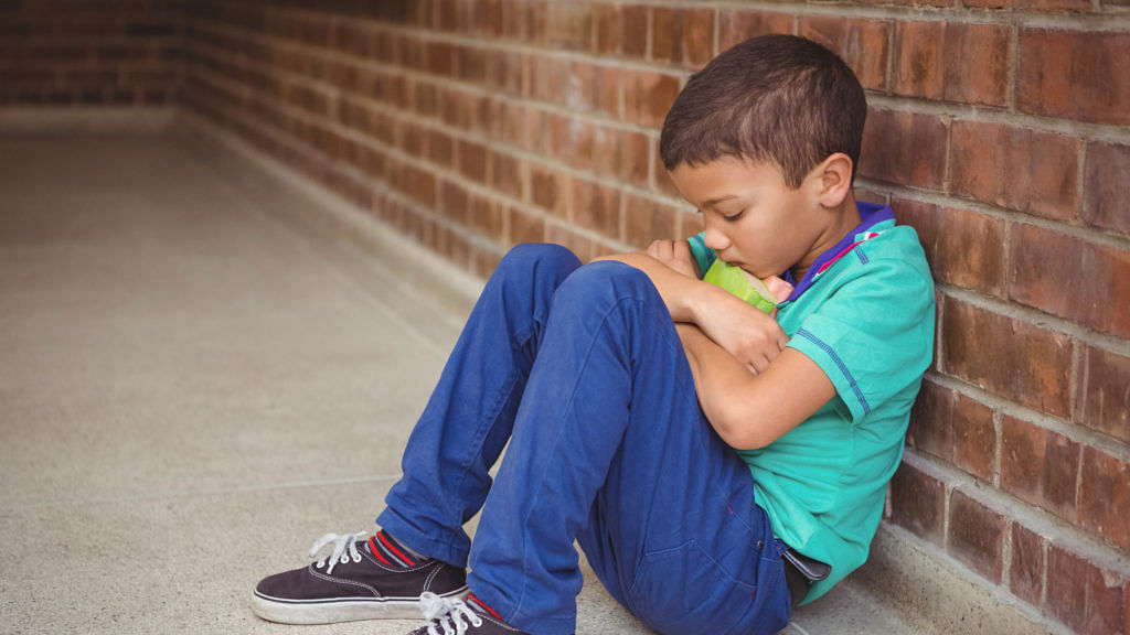 Early response to poor mental health can save children from school exclusion