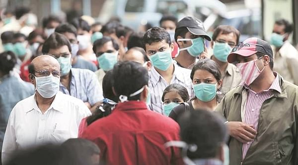 Two under watch in Mumbai over coronavirus infection; special ward set up at Kasturba hospital