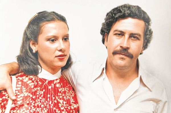 Book Review: First hand account of fugitive Pablo Escobar lives