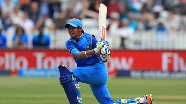 ICC Women's T20 World Cup: Bengal's rookie Richa Ghosh only new face in Harmanpreet Kaur-led India squad
