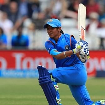 Harmanpreet Kaur believes Women's T20 World Cup could revolutionise cricket