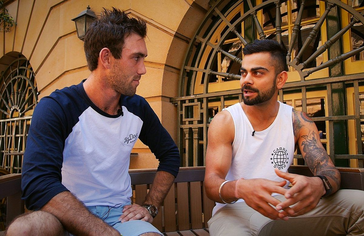 From Virat Kohli to Glenn Maxwell: 5 cricketers who opened up about their mental health issues