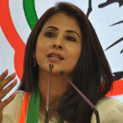 FPJ FOLLOW UP: Urmila Matondkar accepts Shiv Sena's legislative council seat offer