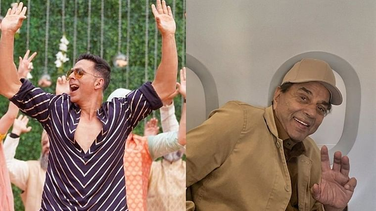 Happy Lohri: Akshay Kumar, Dharmendra and other Bollywood celebs extend wishes to fans