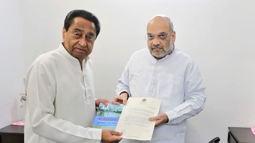 Bhopal: After Centre's letter, Giving bonus for crop should be avoided, says CM Kamal Nath