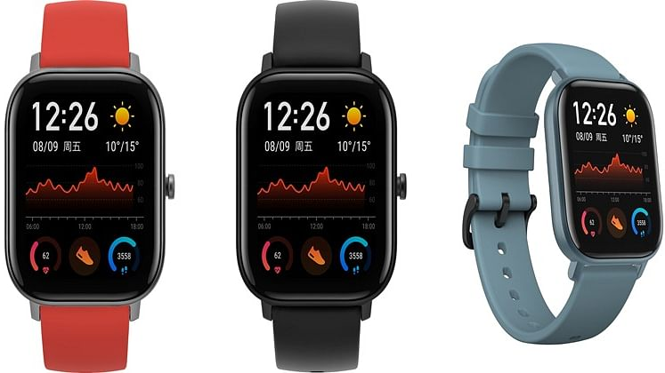 AmazFit GTS review: More than an affordable Apple watch clone?