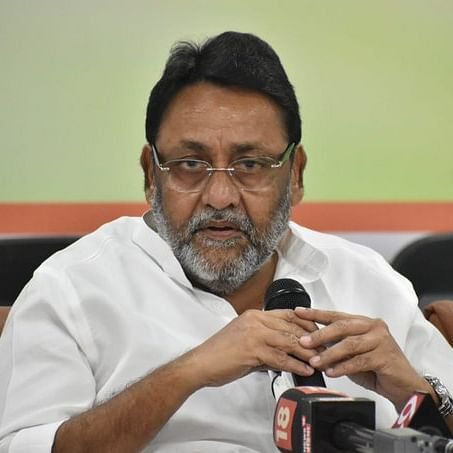 After Rahul Gandhi's 'emergency was a mistake' remarks, NCP's Nawab Malik seeks BJP apology for