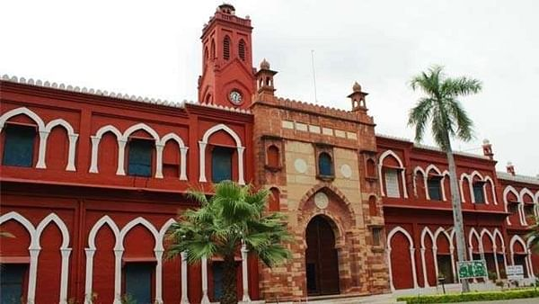 AMU students committee sets up 'legal helpdesk' for anti-CAA protesters