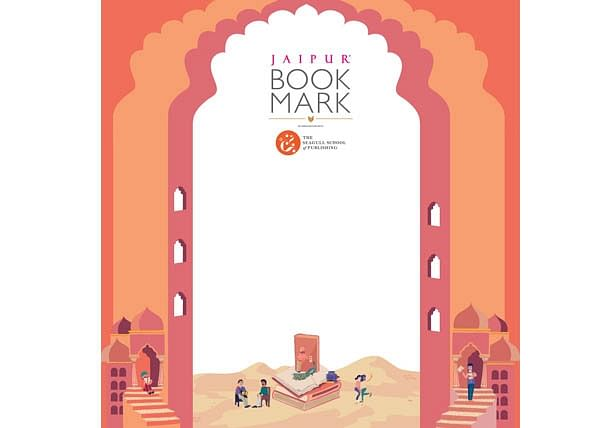 Jaipur Literature Festival 2020: Jaipur BookMark begins on Jan 22 - where books mean business