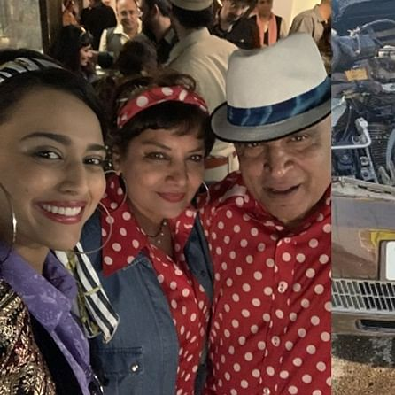 'OMG! Praying so hard': Swara Bhasker after Shabana Azmi's accident