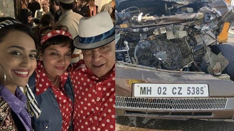 'OMG! Praying so hard': Swara Bhasker after Shabana Azmi's accident