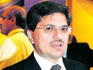 Mukesh Ambani's confidante and right hand man Manoj Modi