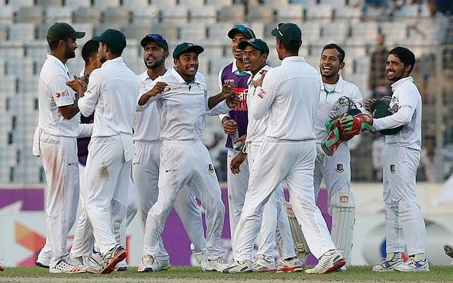 Bangladesh agrees to play Tests in Pakistan