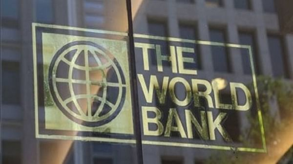 Growth in India is projected to 'decelerate' to five per cent in 2019-2020: World Bank