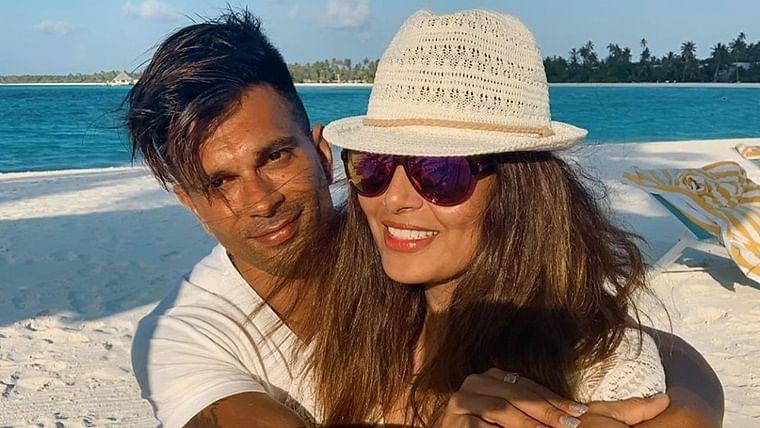 Karan Singh Grover pens an adorable post on wife Bipasha Basu's birthday