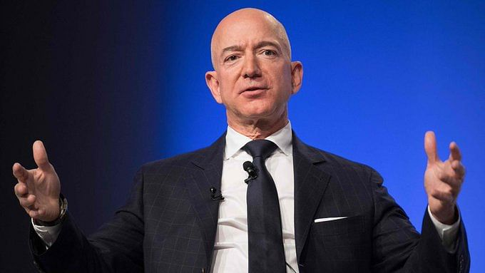 World's top ten richest as of September 5: Jeff Bezos' wealth continues to erode yet is number 1; Mukesh Ambani steady at 7th position