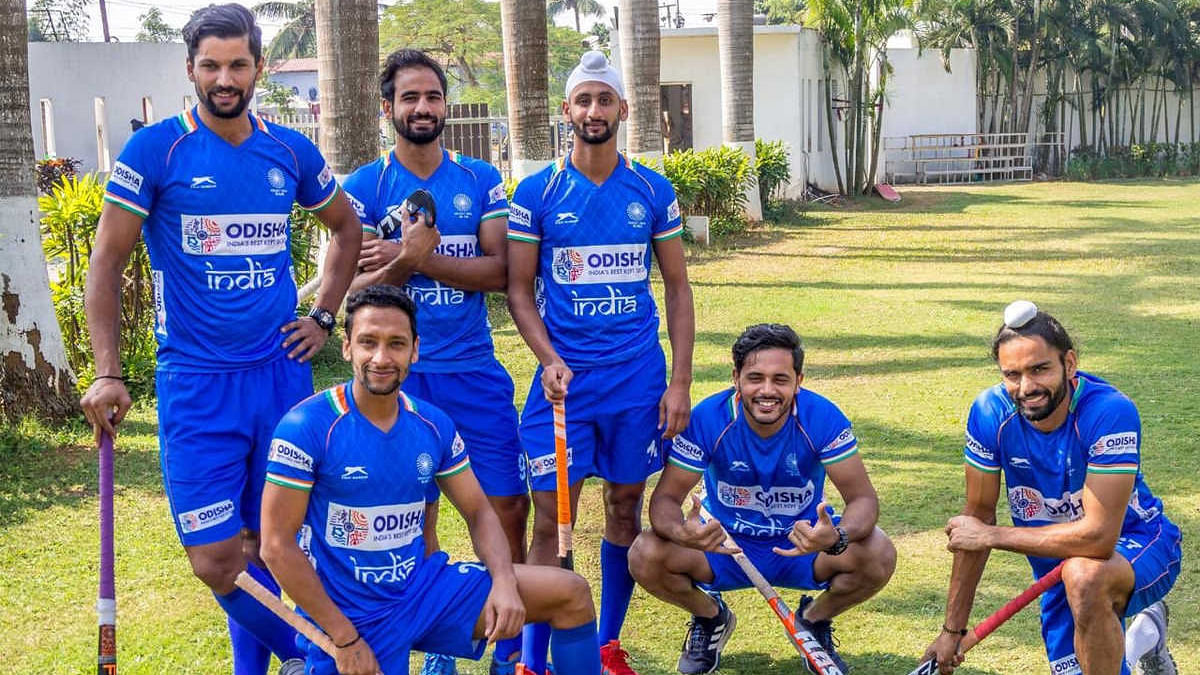 India thrash Netherlands at FIH Pro League