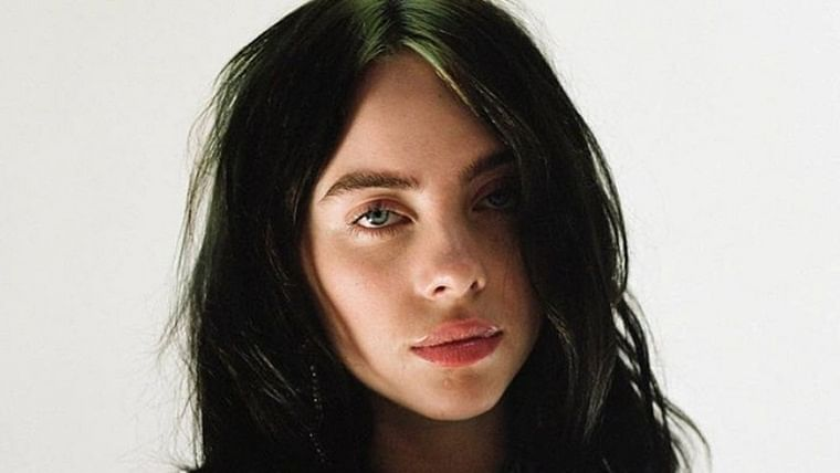 Billie Eilish to record James Bond official theme song in 'No Time to Die'