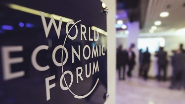 Dawn of digital currency at Davos