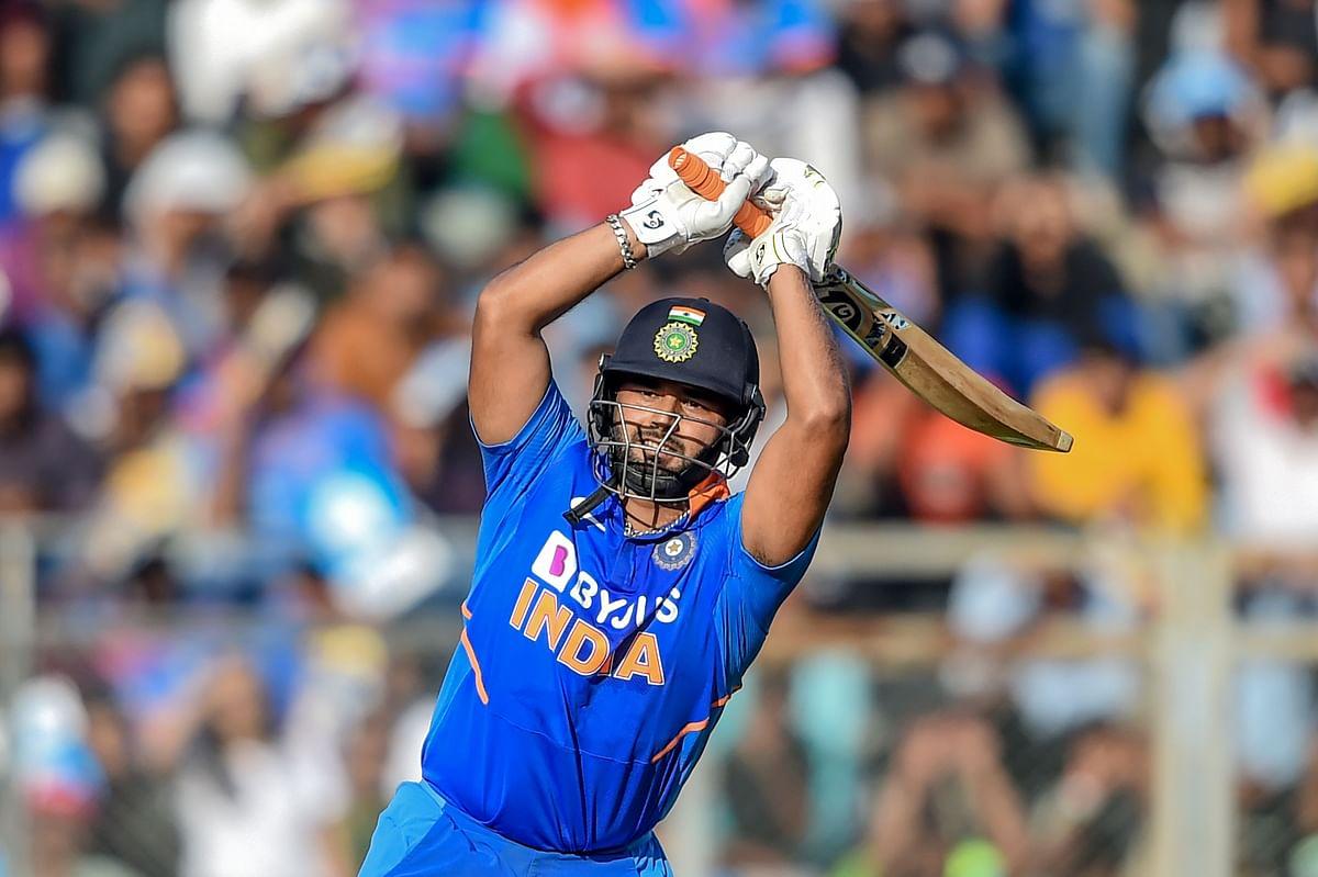 IND vs AUS: Rishabh Pant to miss second ODI