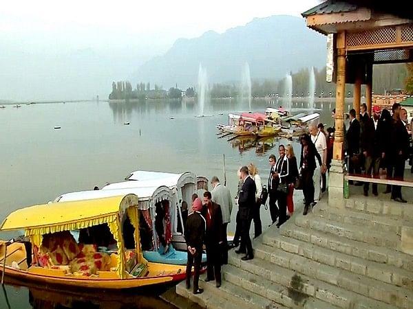 15 foreign envoys based in New Delhi to visit Jammu-Kashmir on Jan 9-10: Sources
