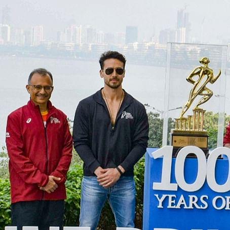 Aaditya Thackeray invites 'friend' Disha Patani's rumoured beau Tiger Shroff to celebrate 100 years of Marine Drive