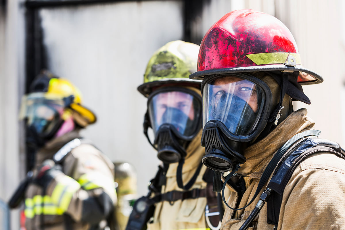 9/11 rescue workers more likely to develop leukemia