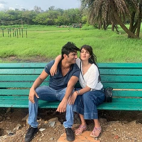 Mahesh Bhatt's associate deletes viral Facebook post about Sushant Singh Rajput's girlfriend Rhea Chakraborty
