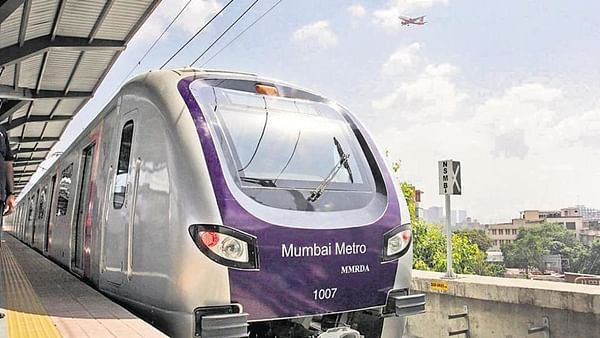 Mumbai: Metro One launches Paper QR ticket from today
