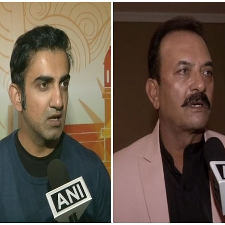 Madan Lal, Gautam Gambhir likely to be appointed CAC members by BCCI