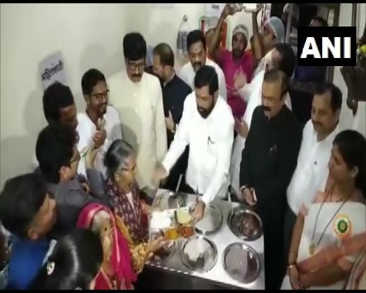 Shiv Bhojan: Over 24,000 plates served in 2 days