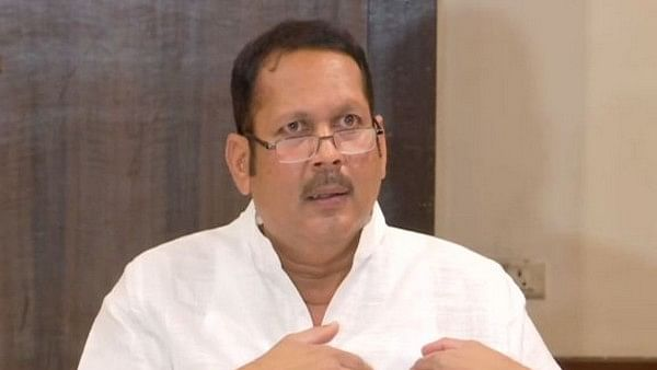 'Thackeray Sena' uses name of Shivaji Maharaj as per need: Udayanraje