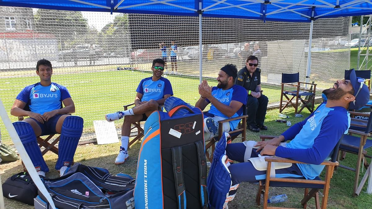 Five Indian players to keep an eye on as the 'Men in Blue' take on the 'Black Caps'
