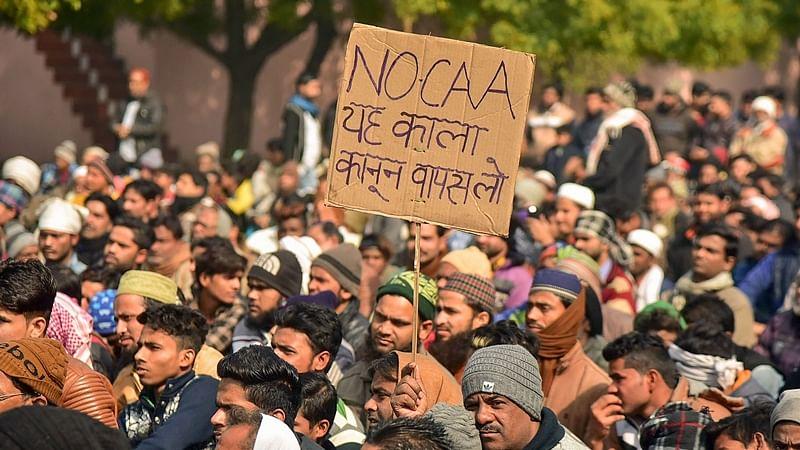 Sunni Barelvi Muslim clerics to spread awareness among people in their area against CAA, NRC