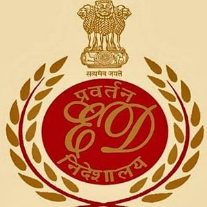 Money laundering case: ED attaches Rs 5-cr assets of ex- UP min Rangnath Mishra