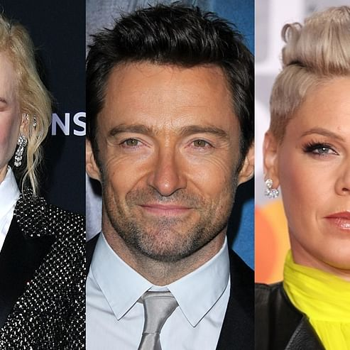 Nicole Kidman, Hugh Jackman, Pink, and others pledge to support Australia amid bushfires