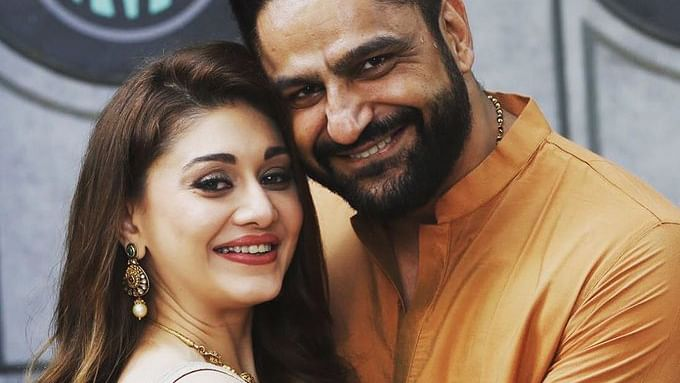 'Bigg Boss 13' fame Shefali Jariwala's father-in-law passes away