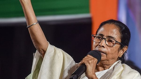 Didi: Let BJP arrest me, I'll ensure TMC win from jail