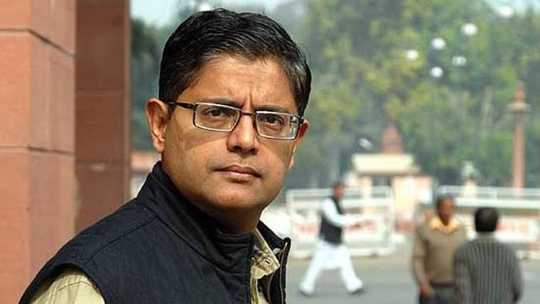 Thank goodness Opposition didn't call it ploy by Sanghi bhakts to divert attention from CAA: Jay Panda's hilarious take on US-Iran tension