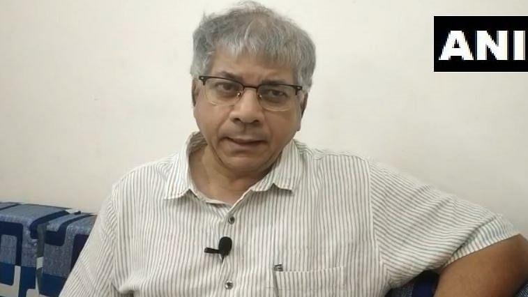 Bandh was peaceful and successful:  Prakash Ambedkar