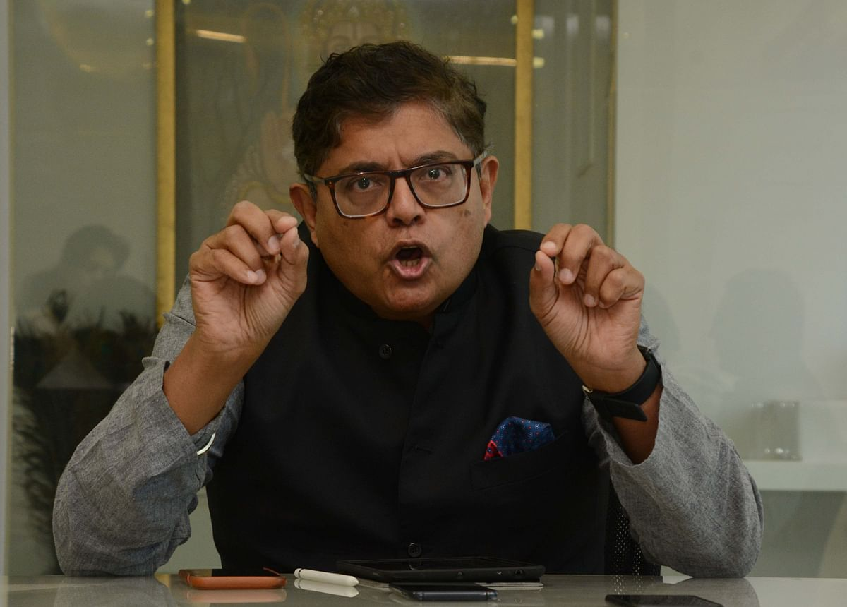 FPJ Exclusive: Jay Panda explains Federalism and the anti-federalism stand by states rejecting CAA