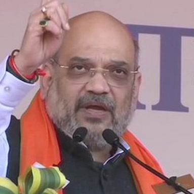 A magnificent Ram Mandir will be constructed in 4 months in Ayodhya, says Amit Shah